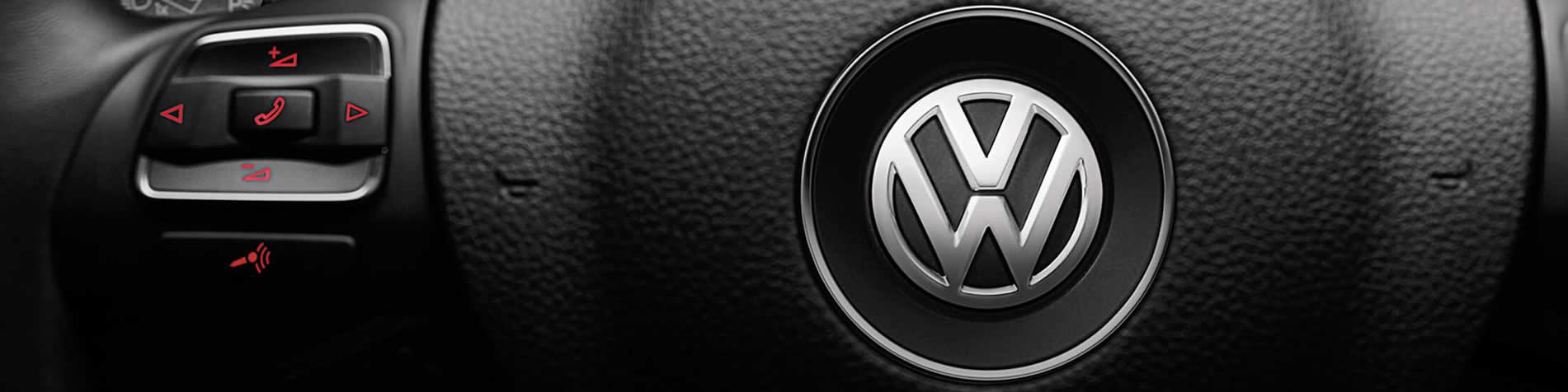 Auto Volkswagen aziendali